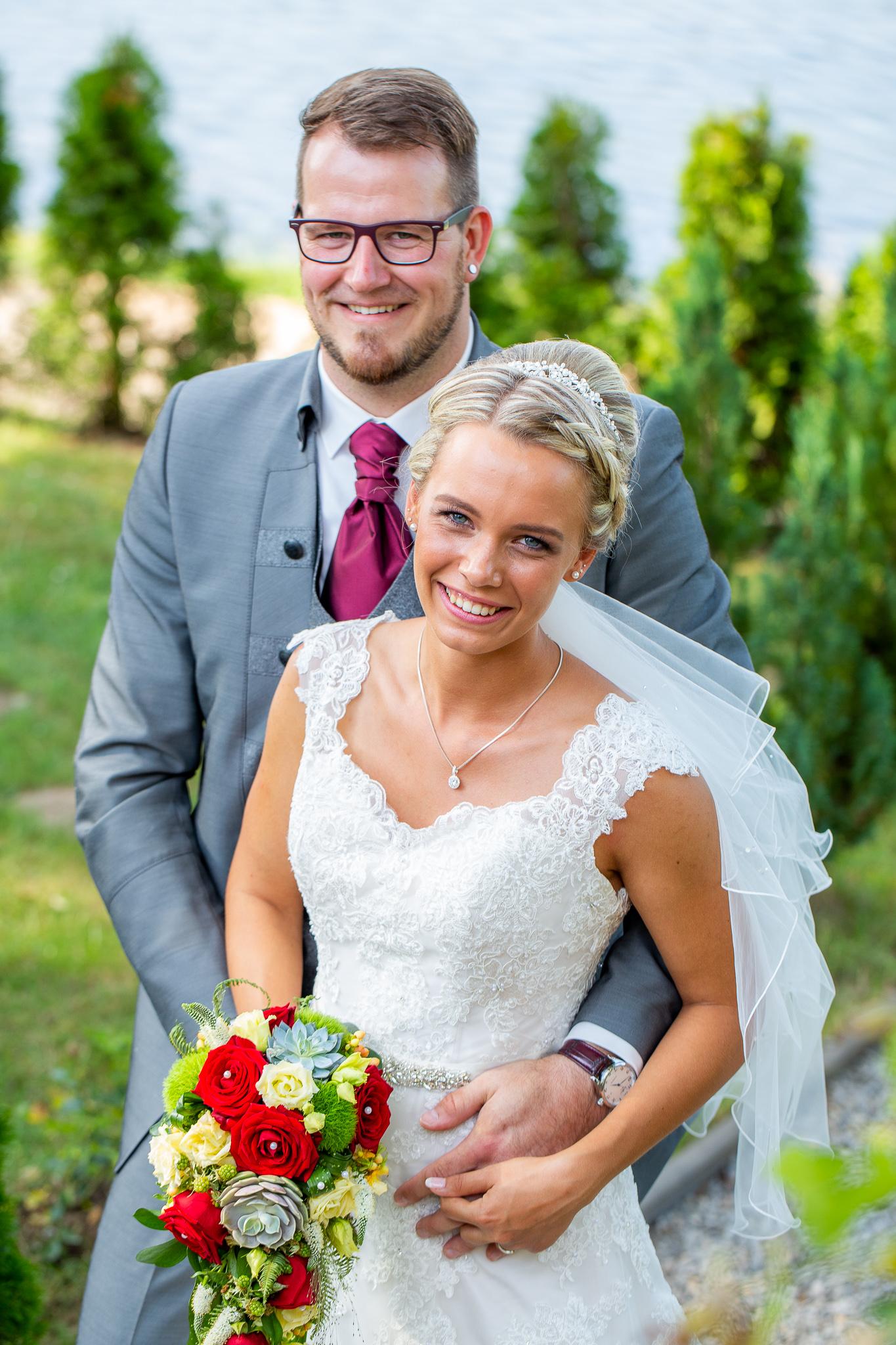 Hochzeit Steffi & Nico