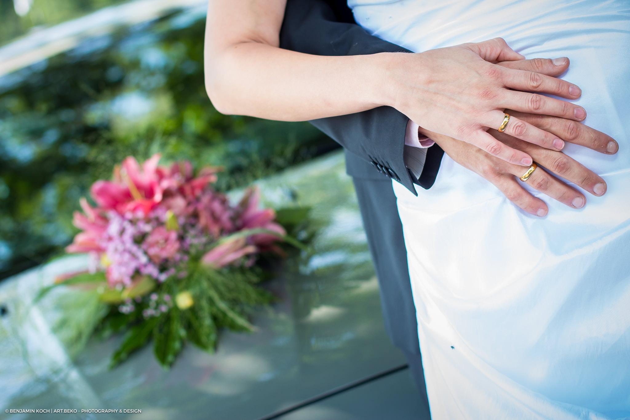 Hochzeit Alexandra & Sven