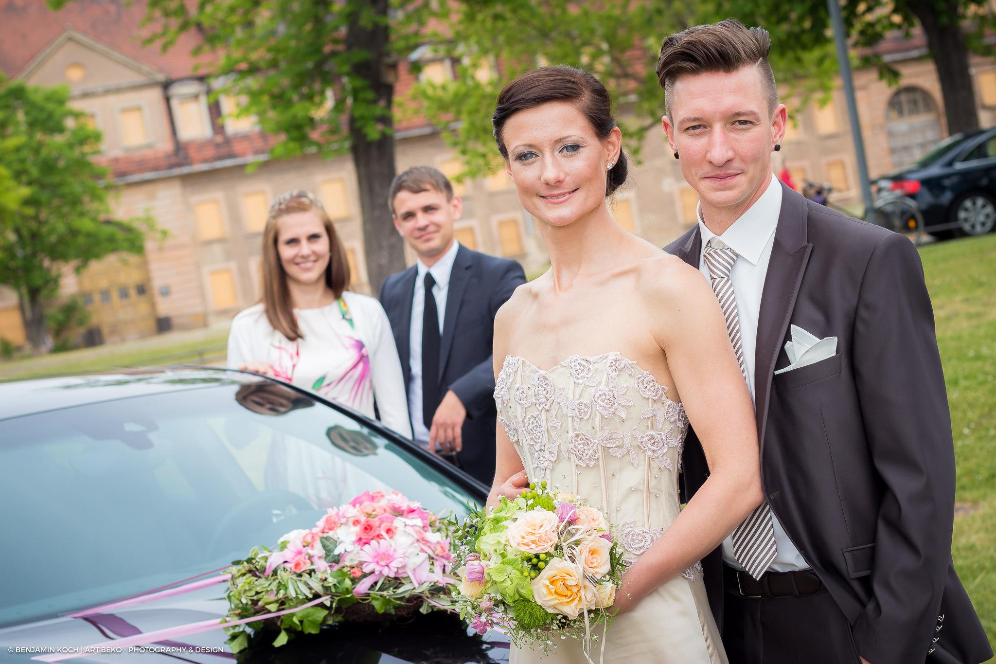 Hochzeit Franzi & Martin