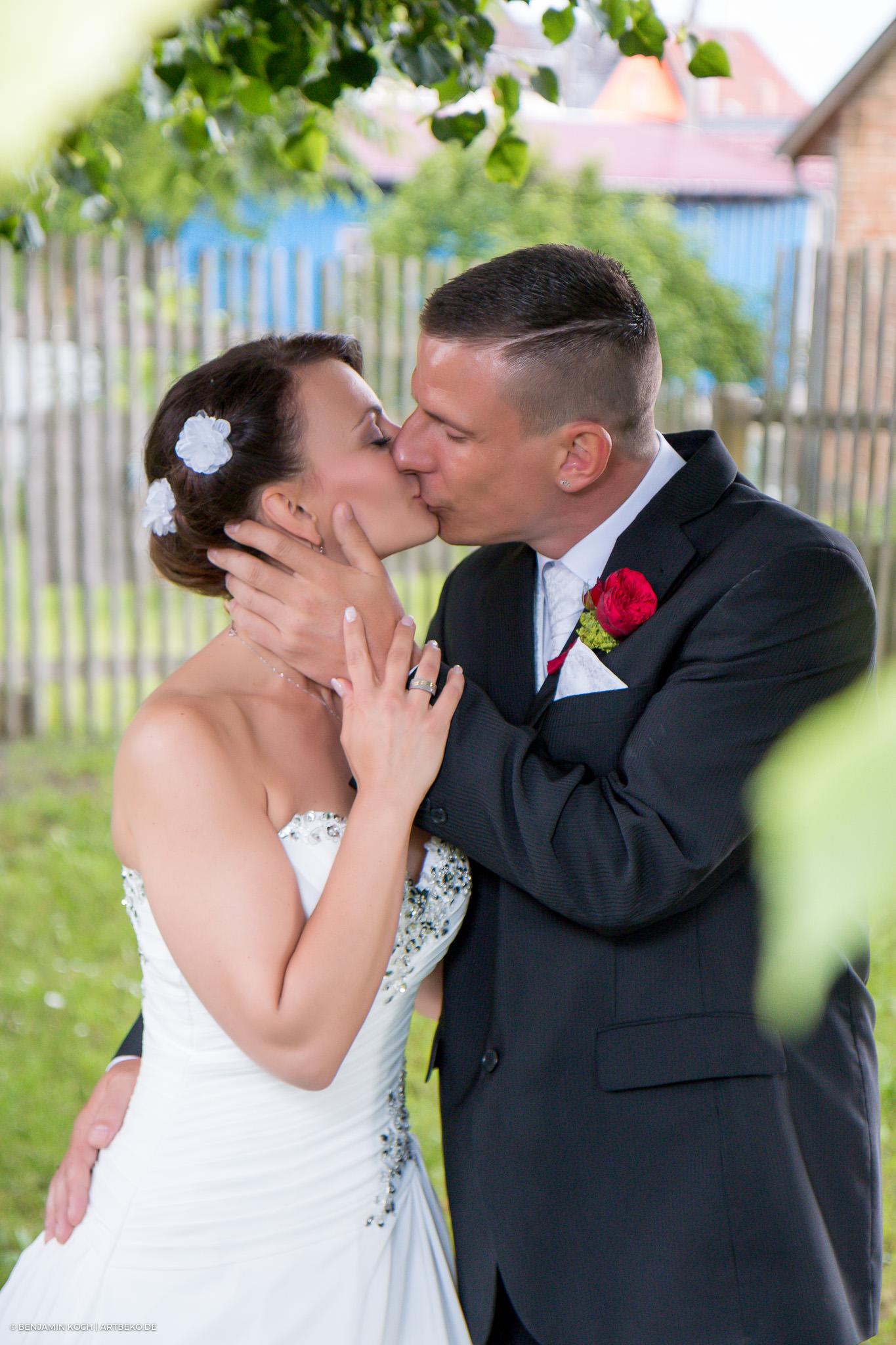 Hochzeit Christin & Steffen