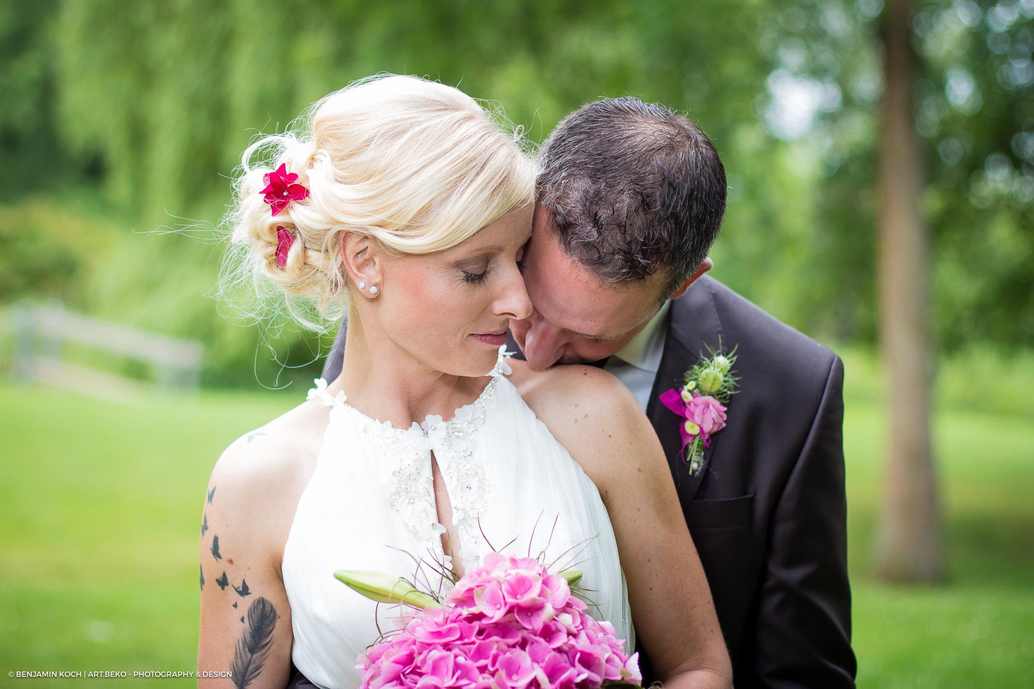 Hochzeit Anne & Marco