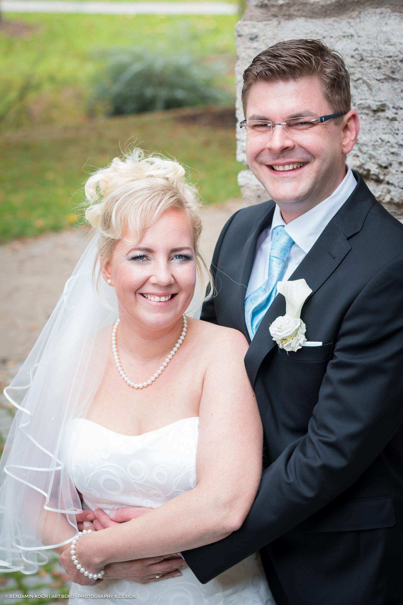 Hochzeit Siggi & Christoph