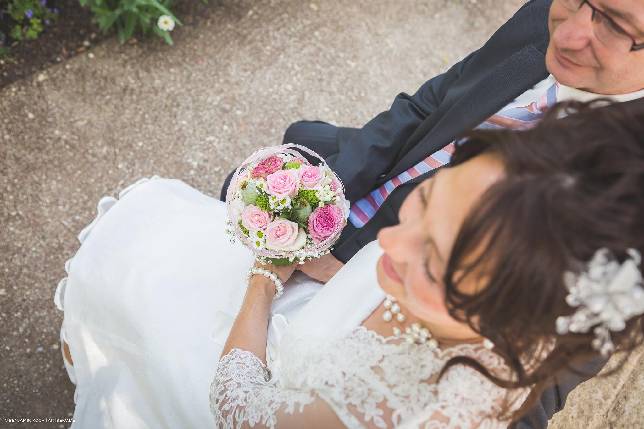 Hochzeit Marion & Maik