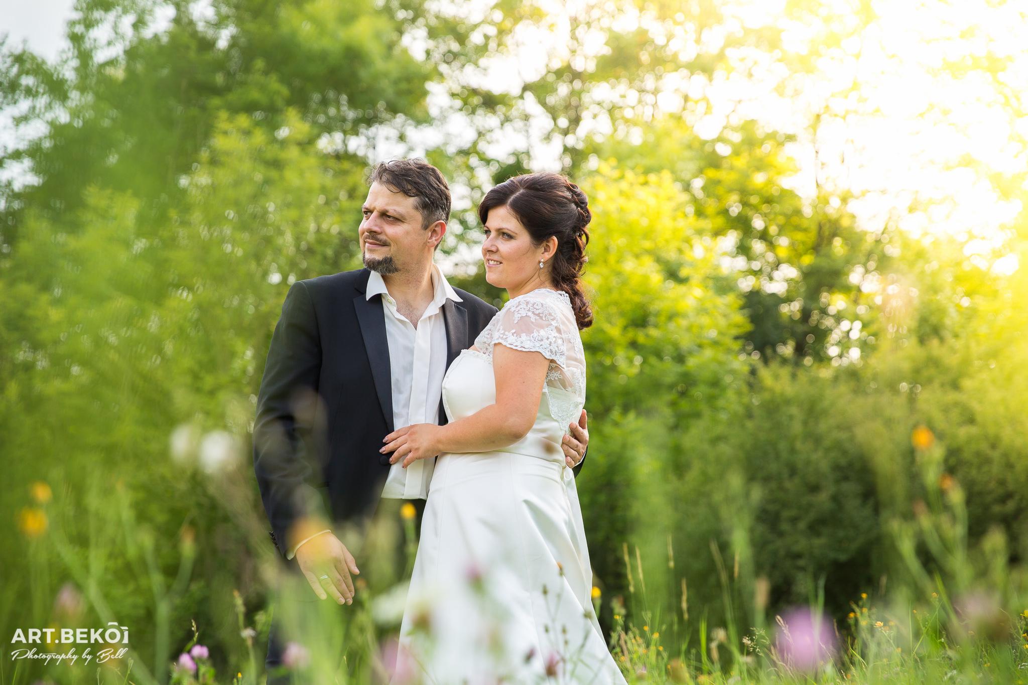 Hochzeit Yvonne & Riccardo