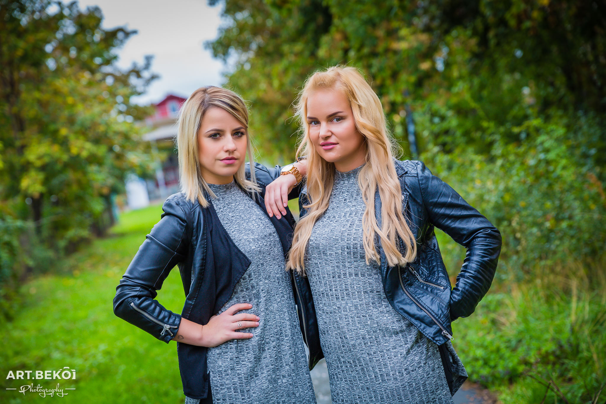 Beste Freundinnen – Bestfriends Shooting – Vanice & Laura