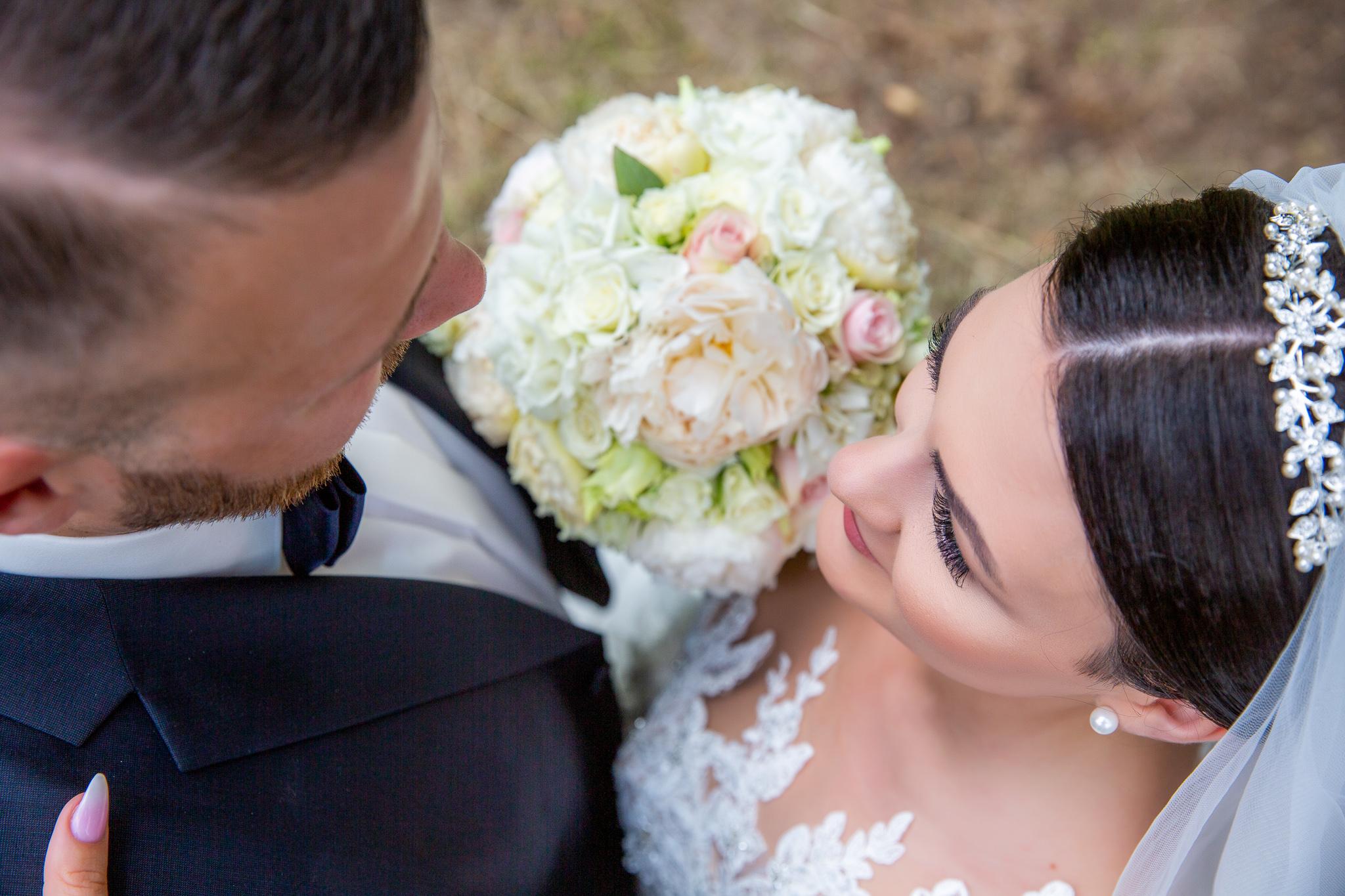 Hochzeit Jakob & Elwira