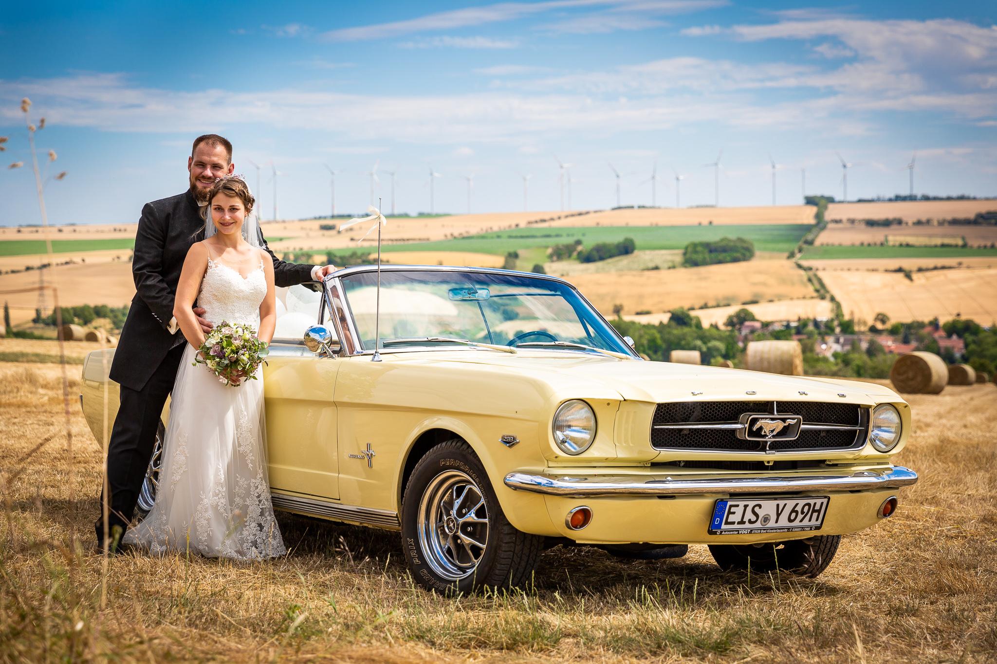 Hochzeit Leonie & Gregor