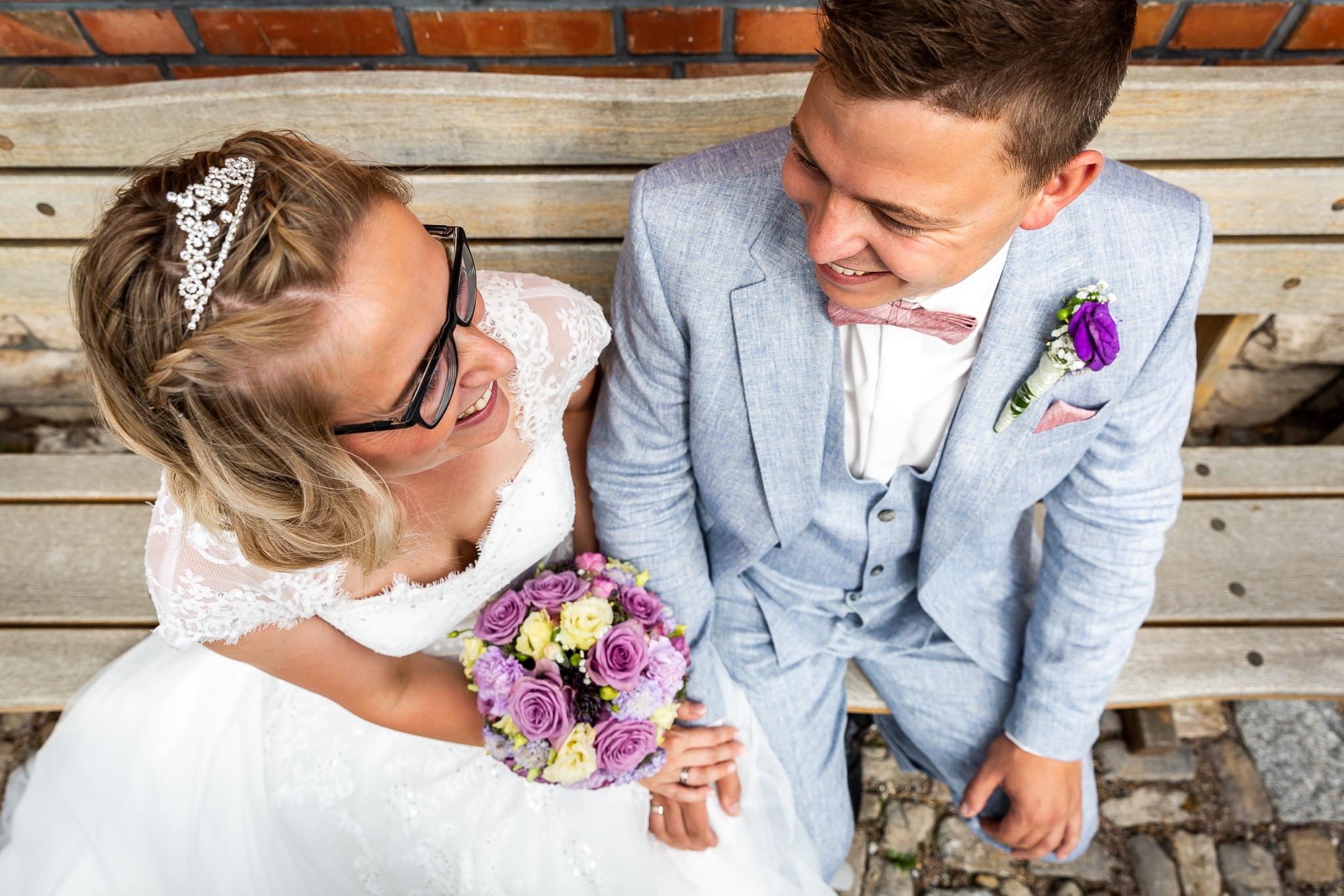 Hochzeit Tini & Felix